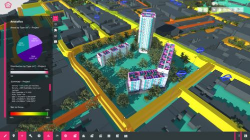 Mayor of London Launches Housing Design App to Transform Construction