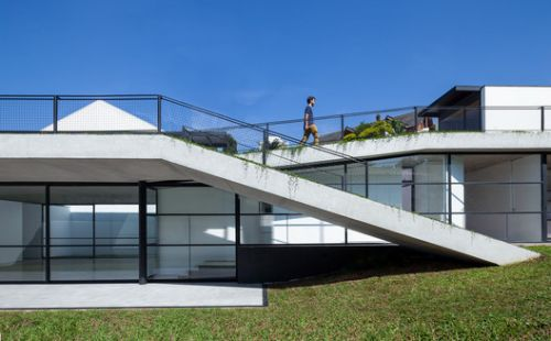 Green House / AMZ Arquitetos