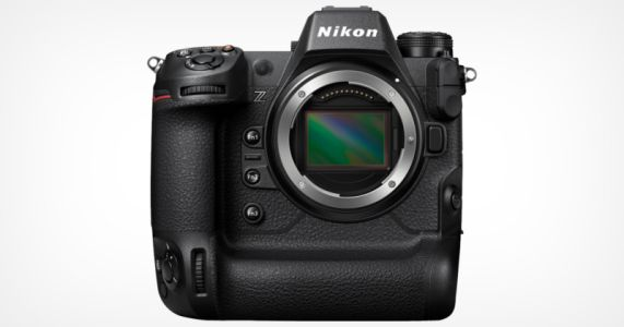 Nikon Unveils the Z9: 45.7MP, 120FPS, 8K, and No Mechanical Shutter