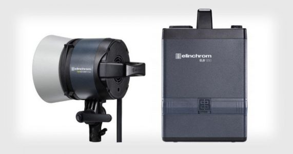 Review: Elinchrom ELB 1200 HS is Top for Action Photos in Bright Sun