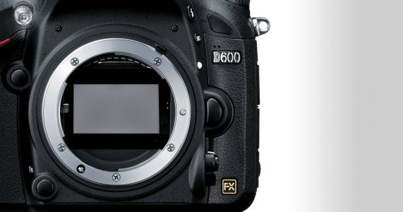 Nikon Is Ending Free D600 Sensor Dust Repairs in 2020