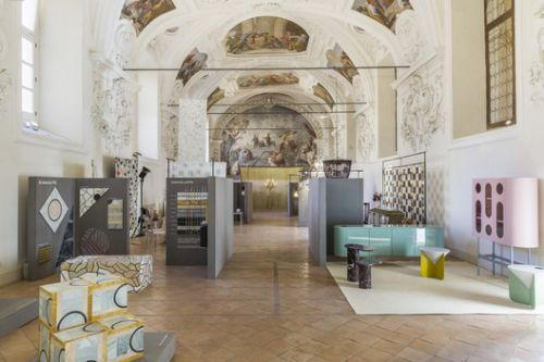 Edit Napoli, First Onsite Fair for 2020 in Italy, Highlights Independent Designers and Territoriality