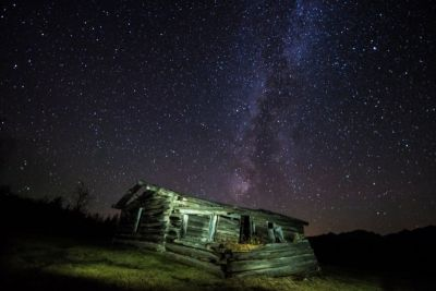 No More Light Painting Inside National Parks?