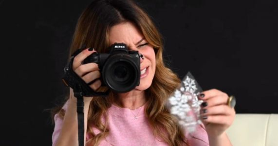 Nikon's Online Classes Are All Free for the Holidays