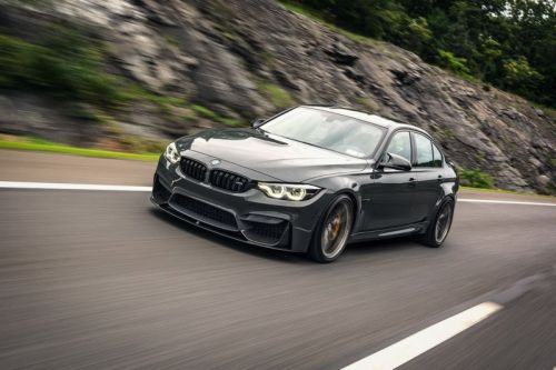 How to Create the Perfect Automotive Rolling Shot