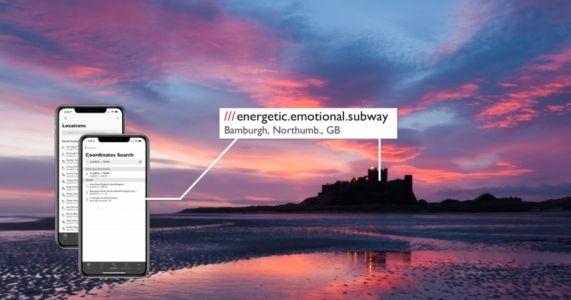 The Photographer's Ephemeris Adds User-Friendly Location Tagging with 'what3words' Support