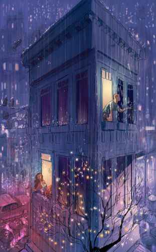 Illustrations from Pascal CampionPascal Campion is an