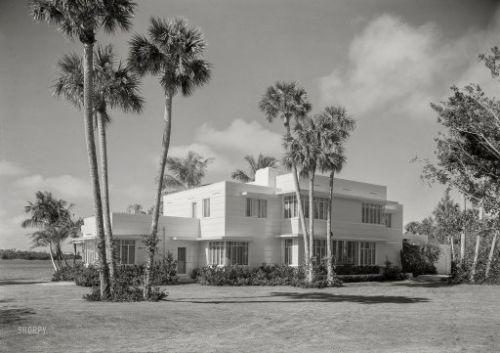 The Payson Place: 1940