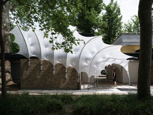 ISOROPIA / Center for Information Technology and Architecture