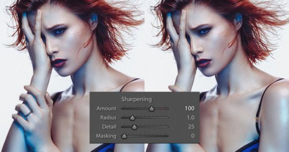 Are You Sharpening Your Photos Enough?