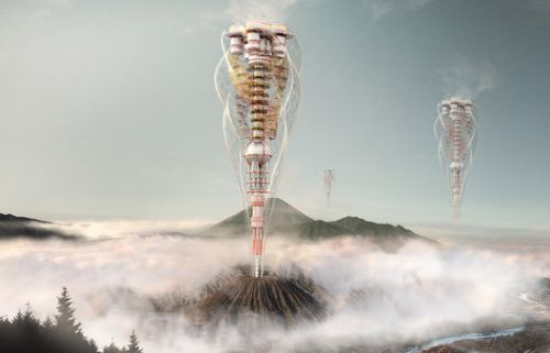 EVolo Announces 2018 Skyscraper Competition Winners