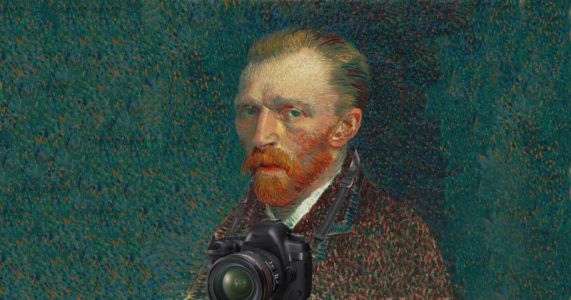 10 Things Van Gogh Can Teach Us About Photography