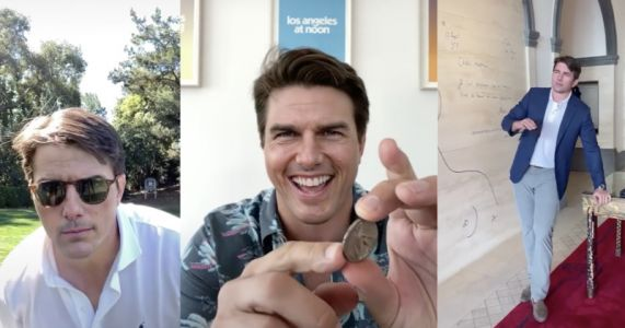Tom Cruise Isn't On TikTok: It's a Shockingly-Realistic Deepfake