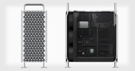 Apple's Redesigned Mac Pro is a $6K+ Monster Editing Machine