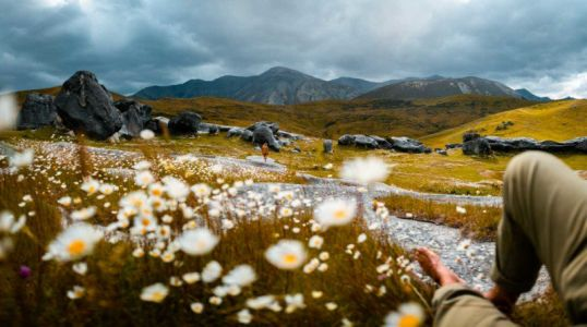 Photographing the Epic Beauty of New Zealand's South Island