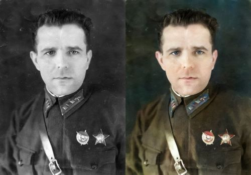 A Technical Look at Creating a Photo Restoration and Colorization AI
