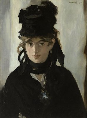 Édouard Manet.January 23, 1832