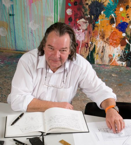 Will Alsop Dies at the Age of 70