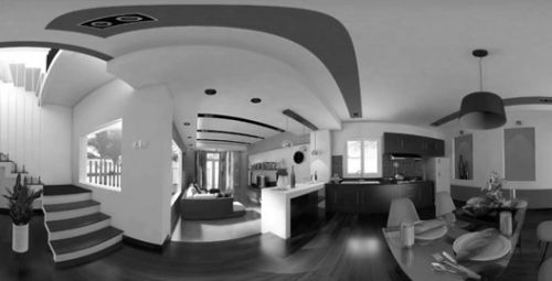 How To Create a 360 Render (And How to Improve your Presentation with Virtual Reality)
