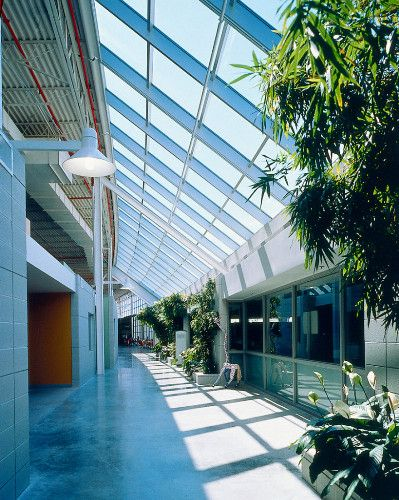 How Herman Miller's GreenHouse Inspired the Construction of Sustainable Buildings in the US