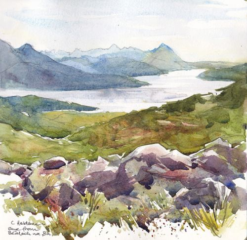 Scotland: My Heart is in the Highlands