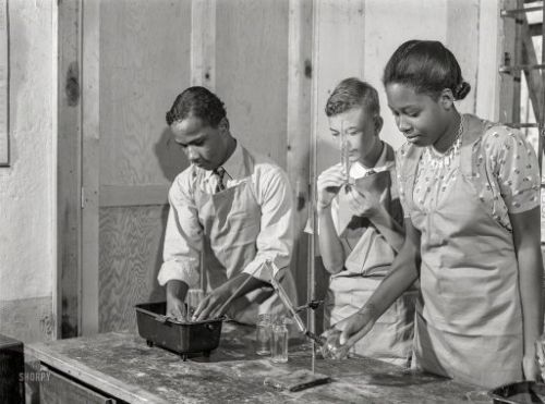 The Experiment: 1941