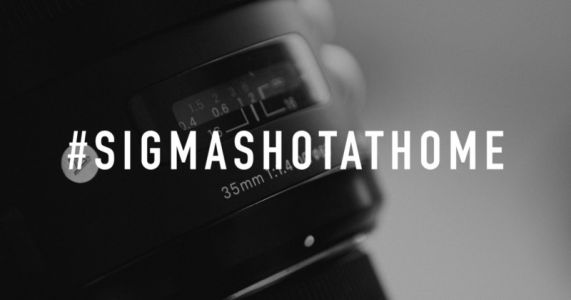 Sigma Launches 'Shot at Home' Photo Contest, Will Hand Out Thousands in Prizes