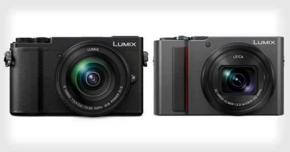 Panasonic Lumix GX9 and ZS200: 4K Video in Tiny Packages