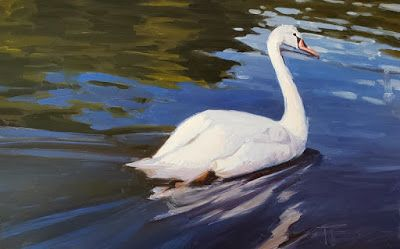 """""""The Swan at Vesailles"""" Paris travelogue by Robin Weiss"""