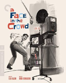 A Movie You Might Have Missed 72 - A Face in the Crowd