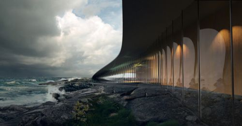 The Different Uses of Renderings in Architecture