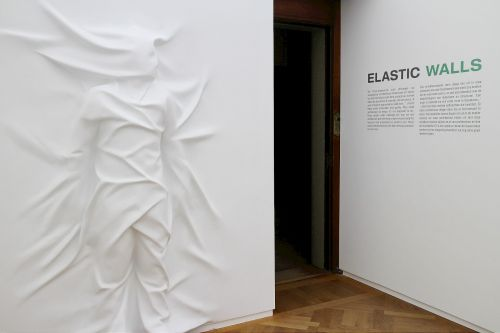A Decade of Daniel Arsham's Material Explorations Opens at Amsterdam's MOCO Museum
