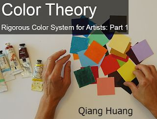 """Rigorous Color System for Artists, Part 1: Color Theory"
