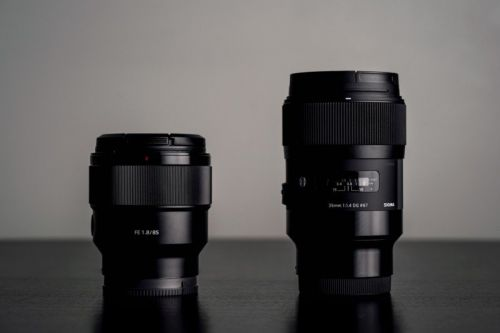 Two Focal Lengths Every Prime Lover Should Own