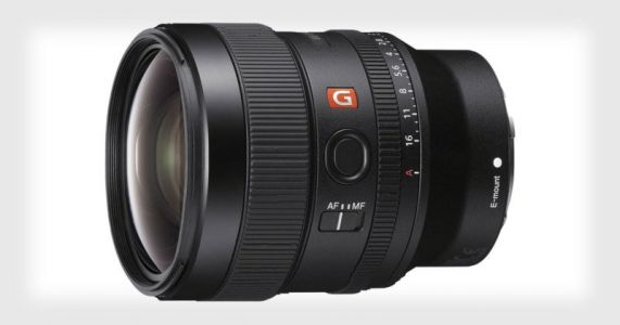 Sony: E-mount Can Take f/0.63 Lenses
