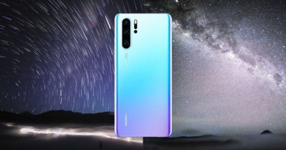 Yes, The Huawei P30 Pro Can Shoot the Milky Way