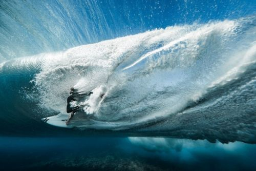 The Winning Action Sports Photos of Red Bull Illume 2019