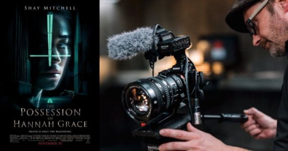 This is the First Hollywood Movie Shot on a Full-Frame Mirrorless Camera