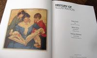 Review of 'History of Illustration'