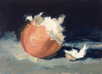 EGG SHELL by TOM BROWN