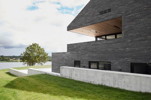 J House / Christoffersen & Weiling Architects