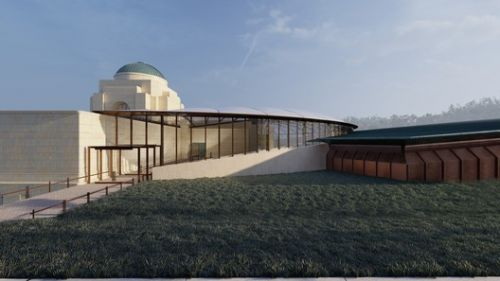 Plans to Modernize and Expand the Australian War Memorial Revealed