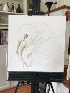 Flamingo in Progress