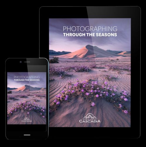 """Introducing """"Photographing Through the Seasons"""", an eBook by Photo Cascadia"""
