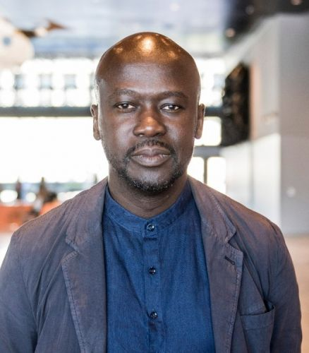 Sir David Adjaye Wins the 2021 RIBA Royal Gold Medal