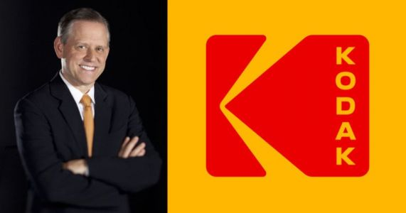 Kodak CEO Jeff Clarke Leaving After 5 Years at the Helm