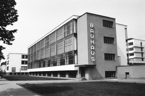 The Lost History of the Women of the Bauhaus