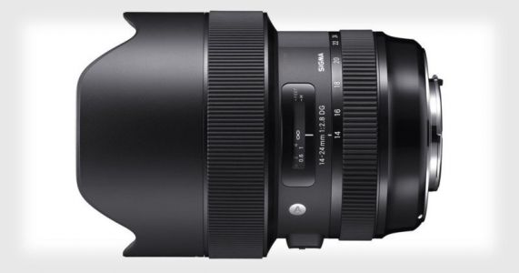 Sigma's New 14-24mm f/2.8 Art Lens Costs Just $1,299
