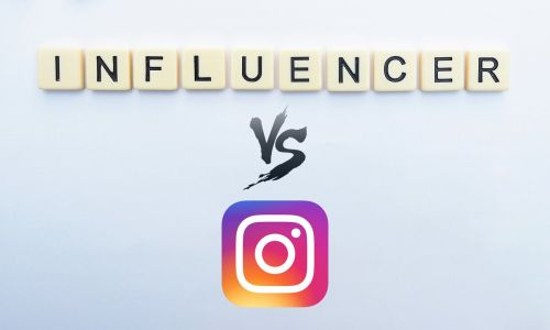 Influencers vs Instagram: Hiding Like Counts Sparks Tears and Controversy