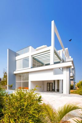Villa in Chennai / Inventarchitects